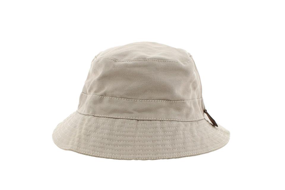 MOTSCH 帽子 ハット グレー #58