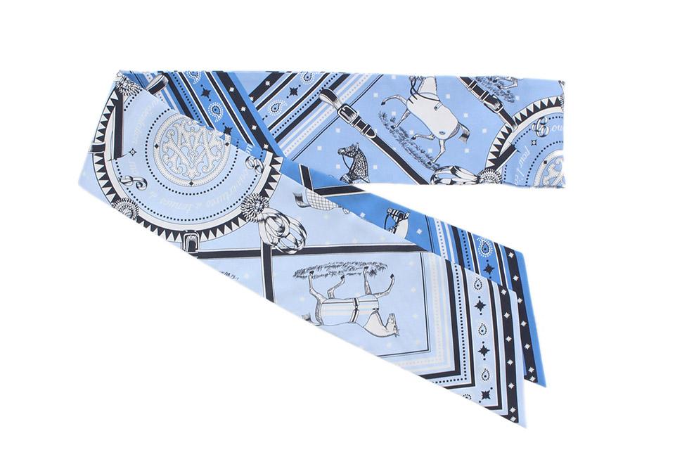 マキシトゥイリー スリム 2020年春夏 ブルージーン/ブルーグラシエ/ホワイト 533512S 02 新品