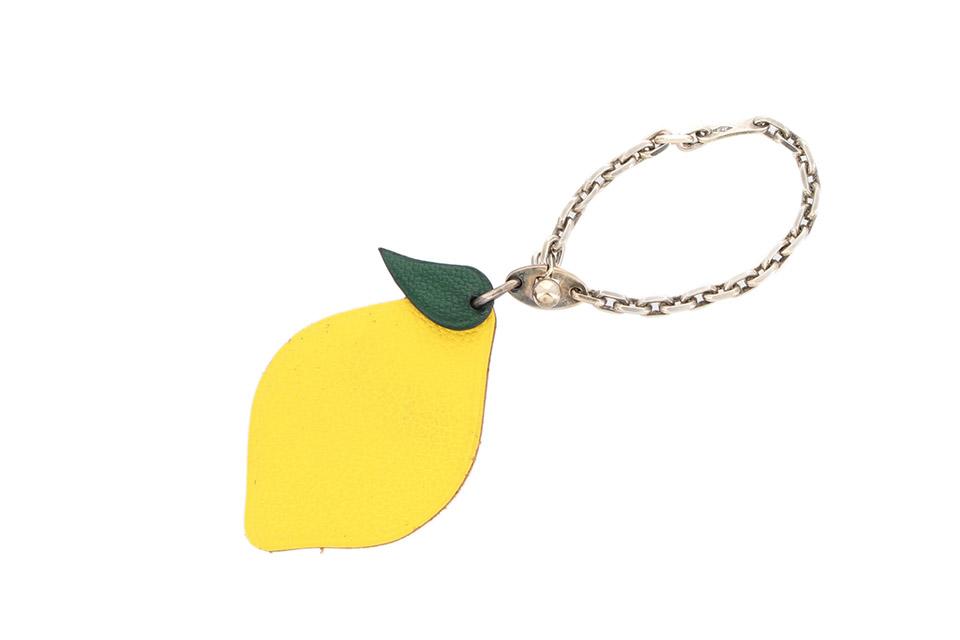 フルーツキーホルダー レモン