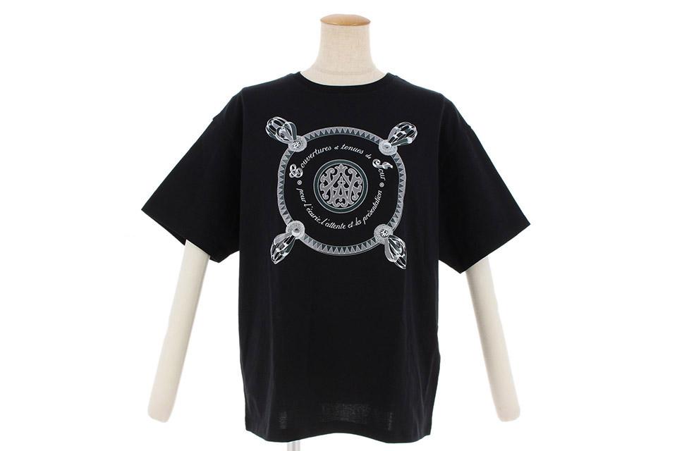 Tシャツ 黒 #40 未使用